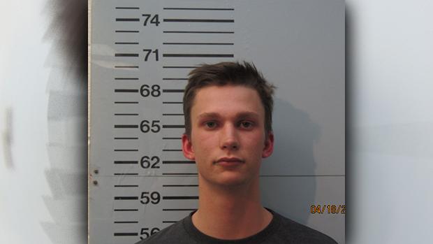 Smithdale Man Arrested for Felony Shoplifting from Oxford Walmart