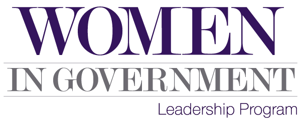 Oxford Mayor Robyn Tannehill Selected to the Women in Government Leadership Program Class of 2019