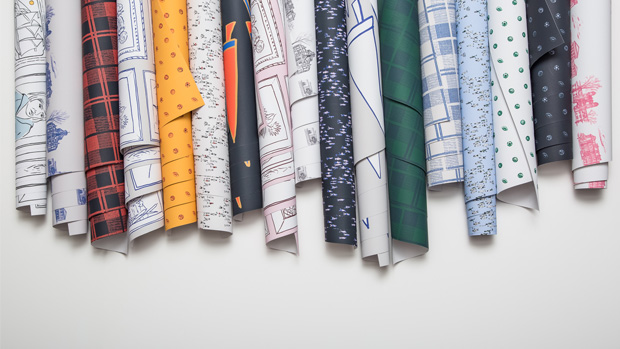 Graduate Hotels Announces Capsule Collection with Chasing Paper