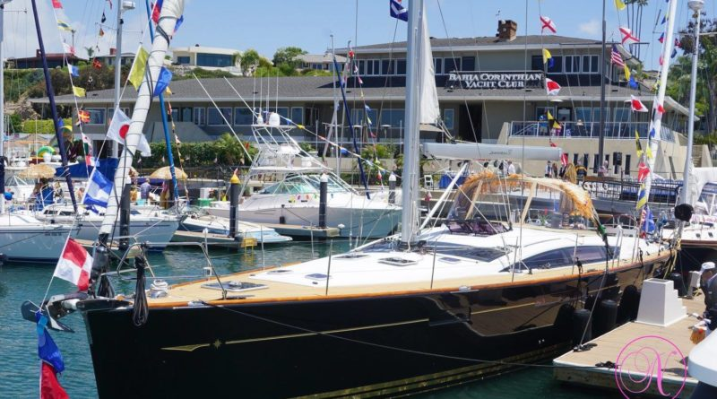 Sailing Convention For Women Scheduled At Bahia Corinthian