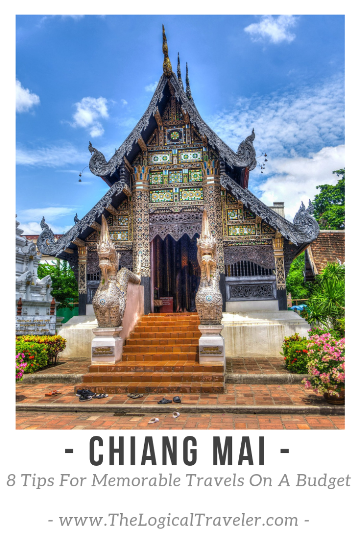 Chiang-Mai-8-Tips-For-Memorable-Travels-On-A-Budget-Pinterest