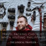 Travel Packing Checklist When Visiting Philippines