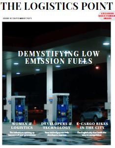 The Logistics Point Magazine September 2021