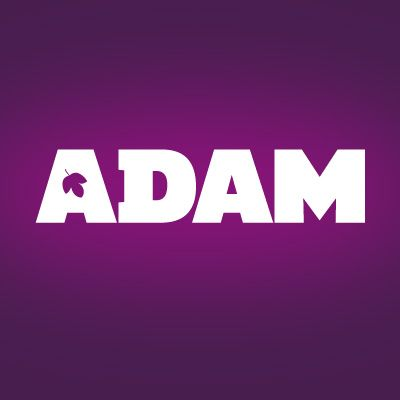 ADAM Logo Design Gallery Inspiration LogoMix