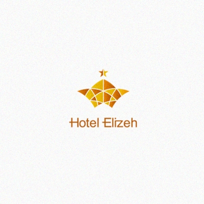 Hotel Elizeh Logo Design Gallery Inspiration LogoMix