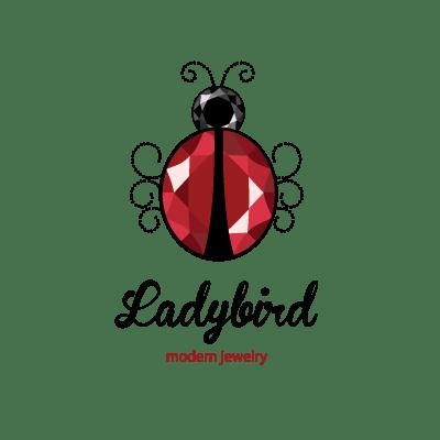 Ladybird Jewelry Logo Design Gallery Inspiration LogoMix