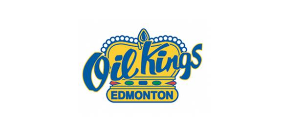 Calgary Hitmen Yellow Logo