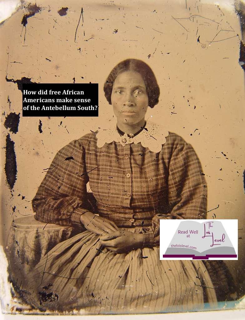 Unknown 19th Century African American Portrait