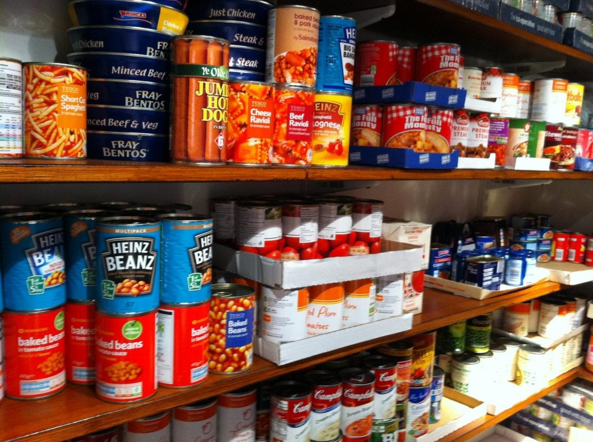 Banbury Food Bank