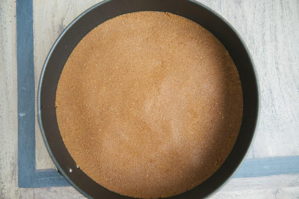 ferrero rocher cheesecake-4
