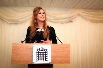 Daisy Dunn's Speech