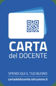 Formazione docenti Veneto carta del docente
