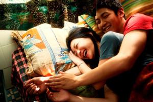 Nikki Hsin-Ying Hsieh and Zhendong Ke