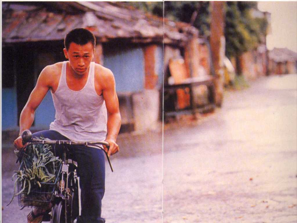 THE TIME TO LIVE AND THE TIME TO DIE (1985). FILM REVIEW. 'A CENTURY OF CHINESE CINEMA' AT BFI