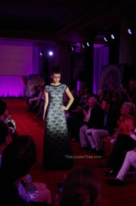 JAIME ELYSE WEDDING GOWN COLLECTION IN THE 1ST CANNES FASHON FESTIVAL 2015 All Rights Reserved: The London Tree