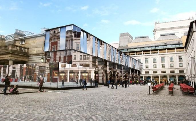 Reflect London Covent Garden