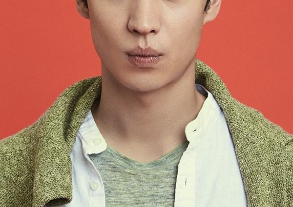 1st Look: Lee Je Hoon