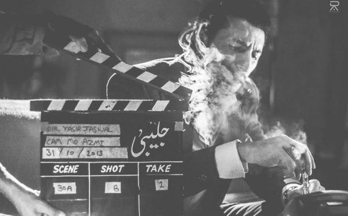 Pakistani Gangster Film JALAIBEE Released On YouTube