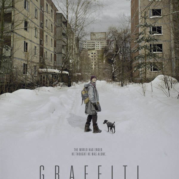 Luis Quilez's 'GRAFFITI': A Story Of Survival And Hope I Film Review