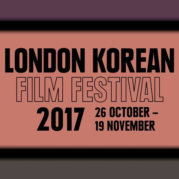 12TH London Korean Film Festival 2017 Dates Announced
