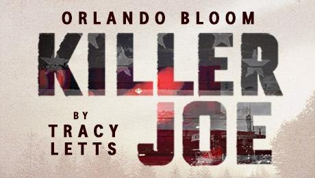 KILLER JOE Stars Orlando Bloom A Detective Cum Contract Killer