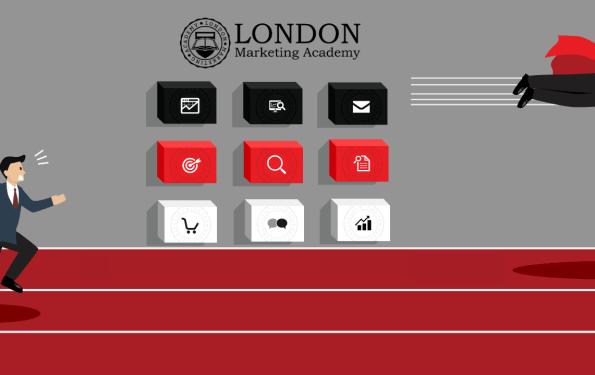 Digital Marketing Academy Courses In London