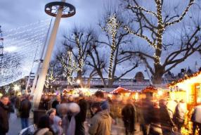 Christmas Markets Of London – All You Need To Know