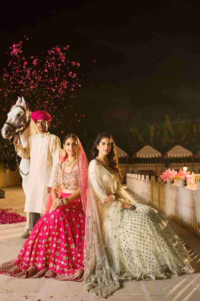 Abhinav Mishra and Amit Aggarwal to showcase latest Bridal and Couture Collections in London at Aashni + Co Wedding Show