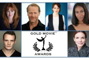 The GOLD MOVIE AWARDS announce their 2019 jury