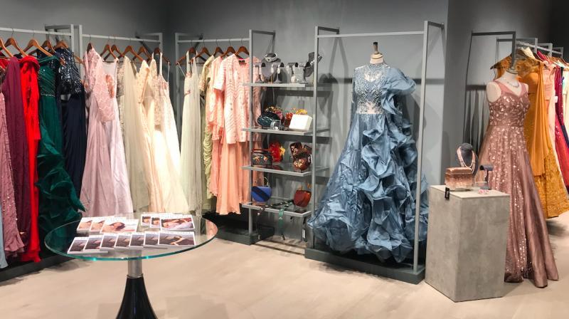 Pernia's Pop Up Shop, London