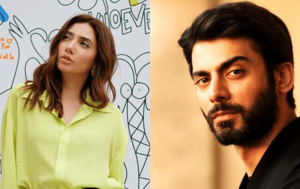 'Neelofar' Goes Under Production With Fawad & Mahira In The Lead