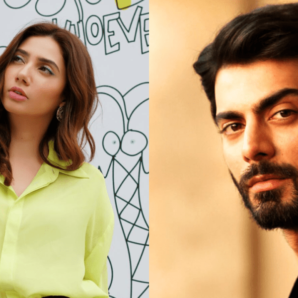 'Neelofar' Goes Under Production With Fawad & Mahira In The Lead