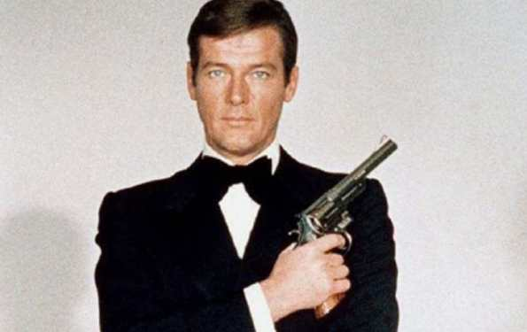 Five James Bond Guns Stolen Worth £100,000 From North London