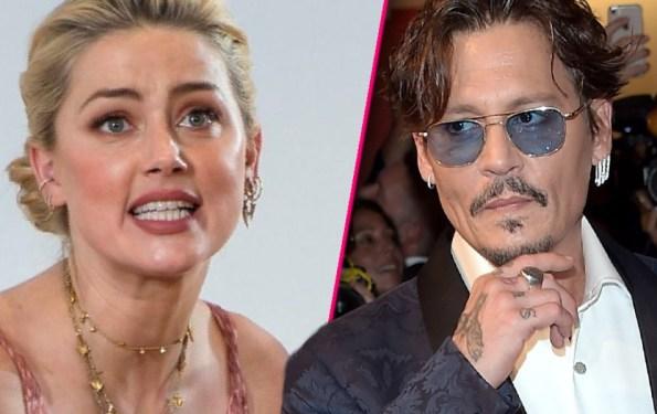 Johnny Depp's Ex Amber Heard Looses Appeal Against $50 Million Defamation Lawsuit