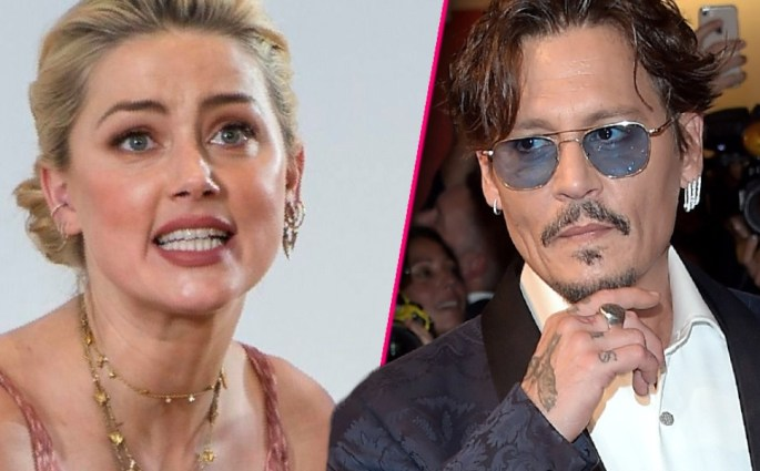 Johnny Depp's Ex Amber Heard Looses Appeal Against $50 Million Defamation Lawsuit