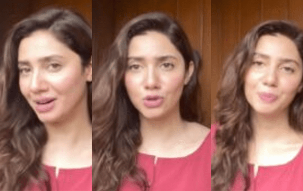 Mahira Khan's Important Message Concerning Corona Virus Spreading In Pakistan