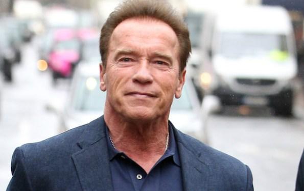 Arnold Schwarzenegger Thanks The Real Heroes Fighting Against Corona Virus Epidemic