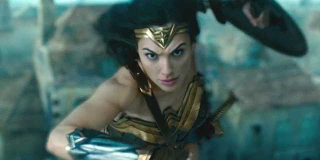 Wonder Woman 84 Release Redated To August, 2020