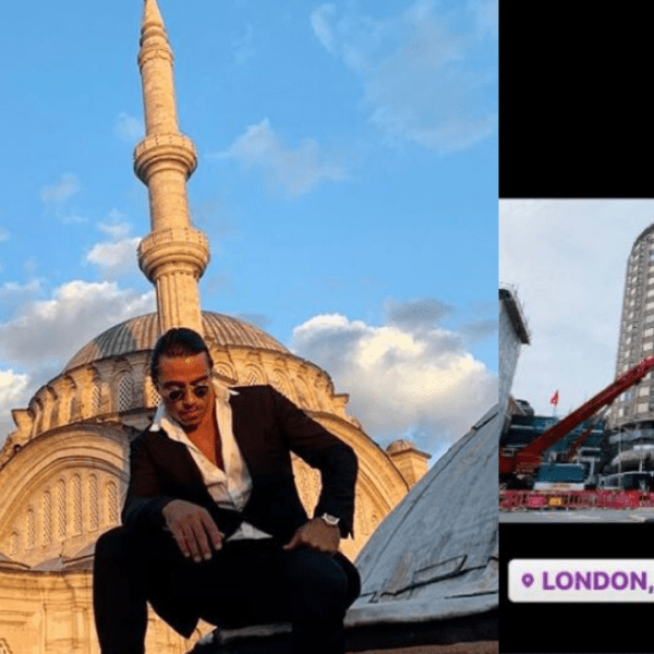 Nusret Turkish Celebrity Chef Coming Soon To London