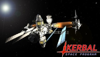 Kerbal Space Program Delta V Map | The Lone Gamers