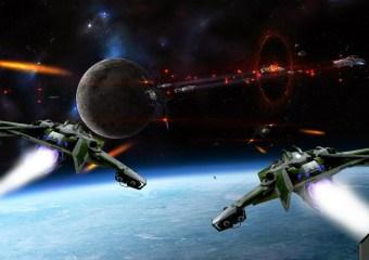 Star Citizen Flight Modes