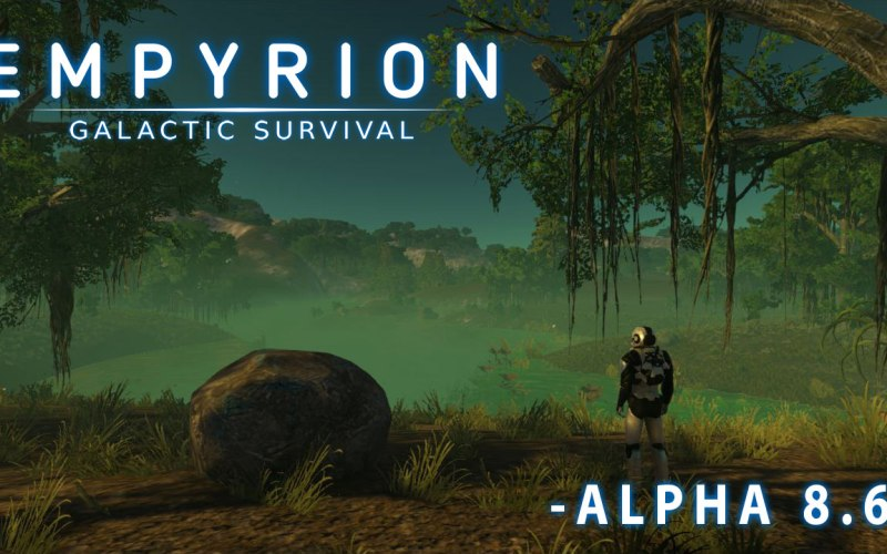 Empyrion - Galactic Survival Review