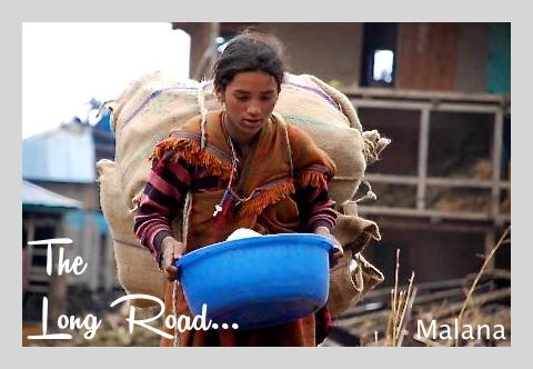 malana local villager