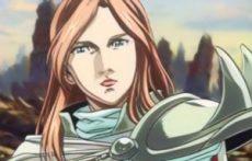 personaggio di reina