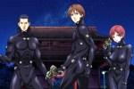 gantz the lost anime