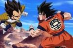 Goku è più forte di Vegeta