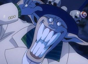 1. Il Conte del Millennio - D Gray-Man