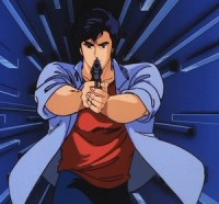 4 - ryo saeba city hunter