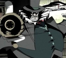 4. Mad Pierrot - Cowboy Bebop