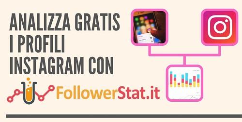 banner followerstat statistiche instagram gratis